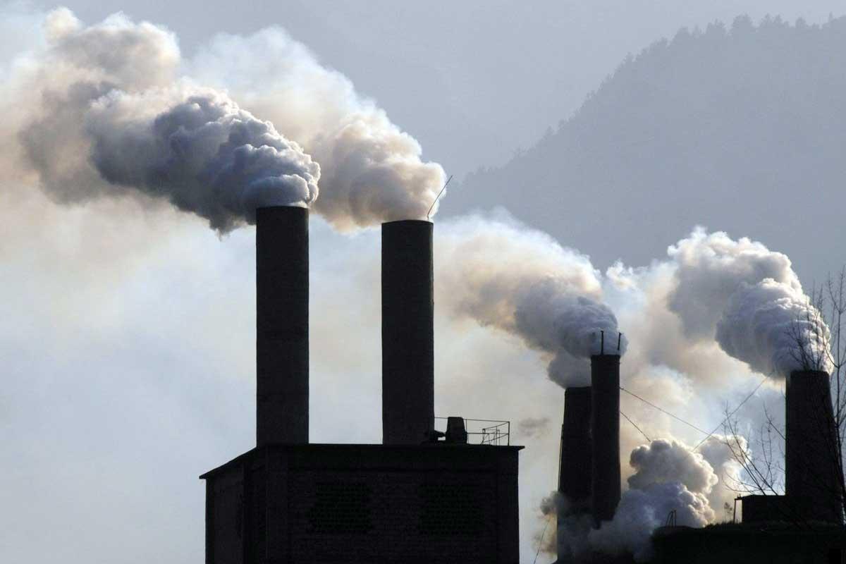 Reduce carbon emissions