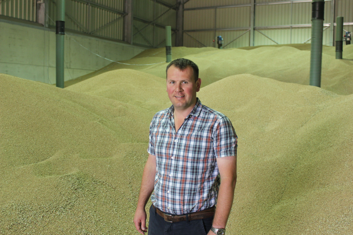 Leapingwells Farm | Gibbons Group Case Study | Agricultural Fans | Contractor
