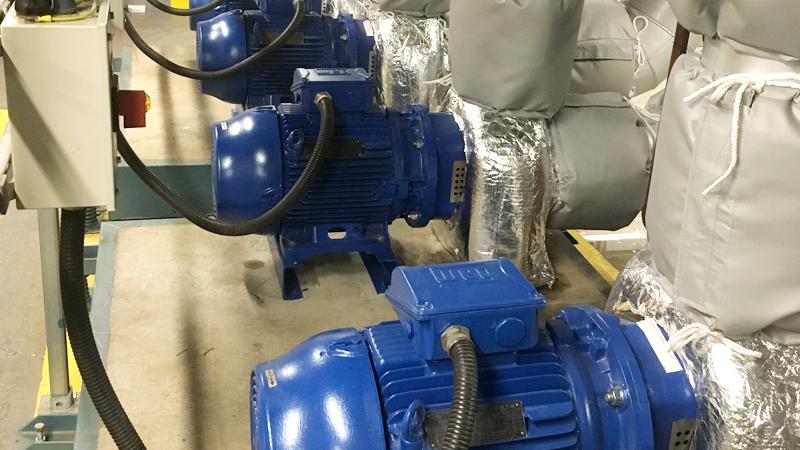 Pumps Services