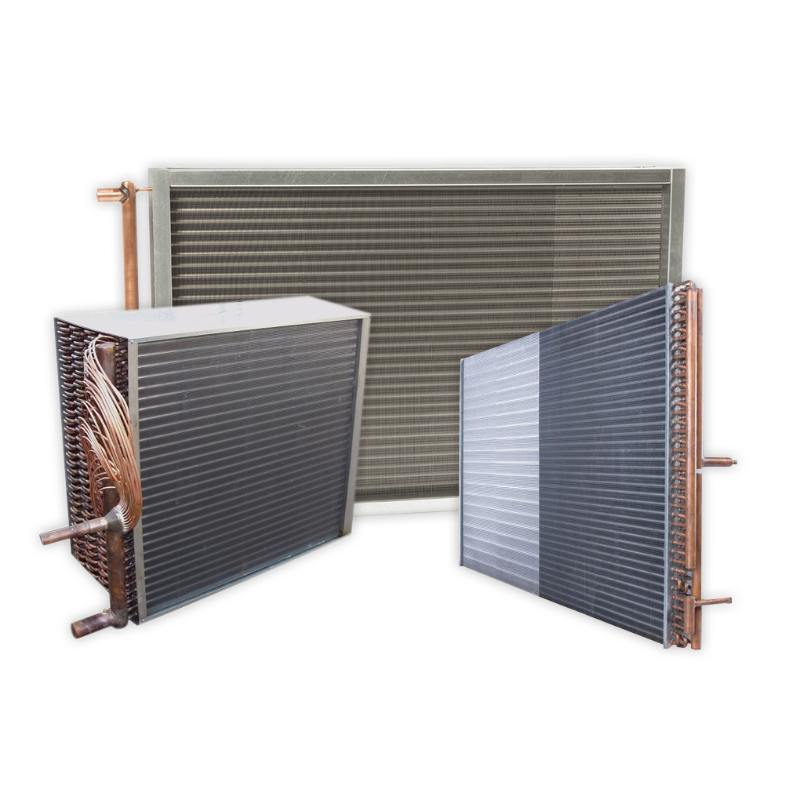 HVAC Cooling & Heating Coils | Gibbons Group