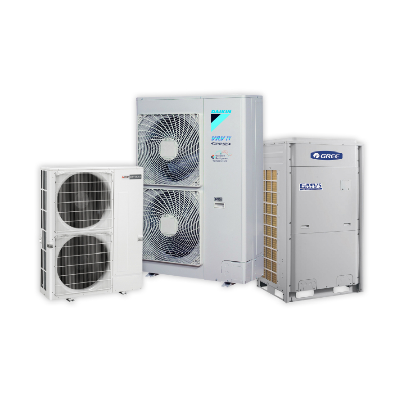 HVAC Condensers | Gibbons Group