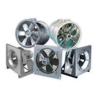 HVAC Fans | Gibbons Group