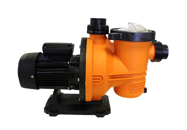 Gibbons 0.5-1 HP Pool Pump