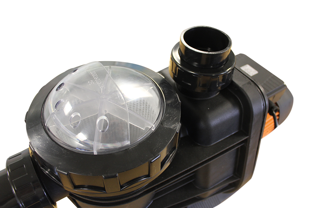 Gibbons 1.5 - 3 HP Pool Pump