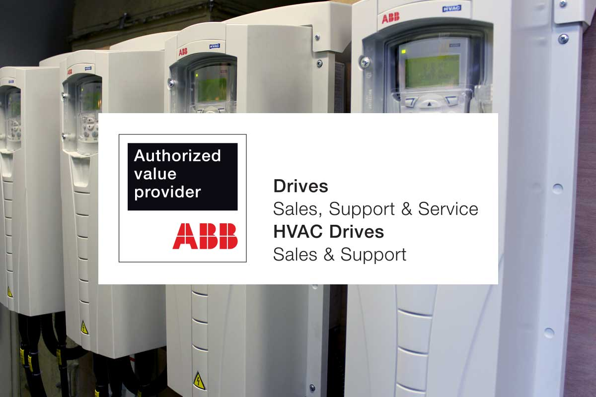 ABB authorised value provider