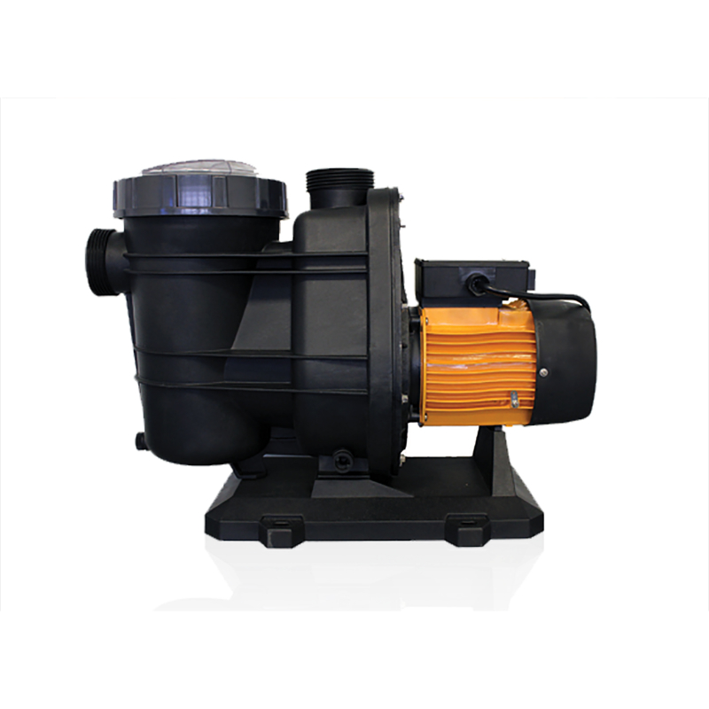 Swimming Pool Pumps HydroPro black FCP-S | Gibbons Group | Pumps & Controls