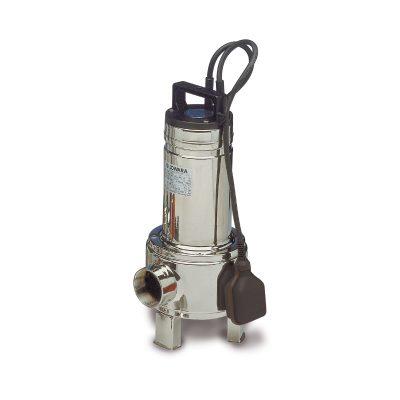 DOMO Submersible Pumps | Gibbons Group | Pumps & Controls