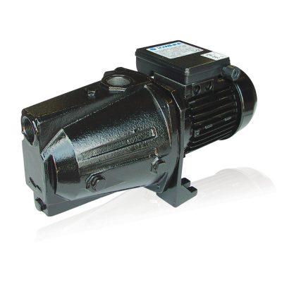 LOWARA JET Cast Iron Self-Priming Pumps | Gibbons Group | Pumps & Controls