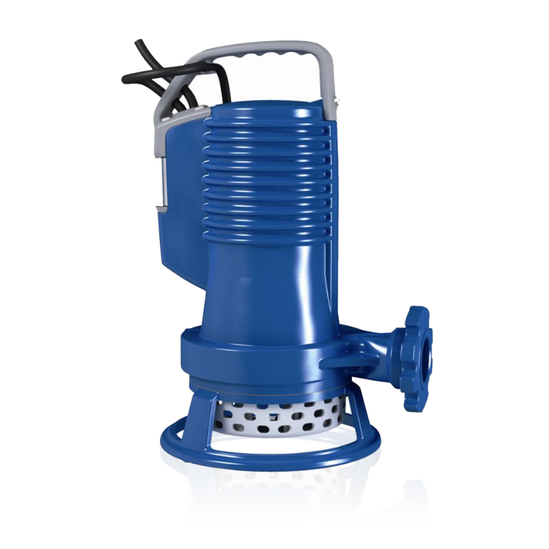 Zenit submersible pump | AP Blue | Gibbons Group | Pumps & Controls