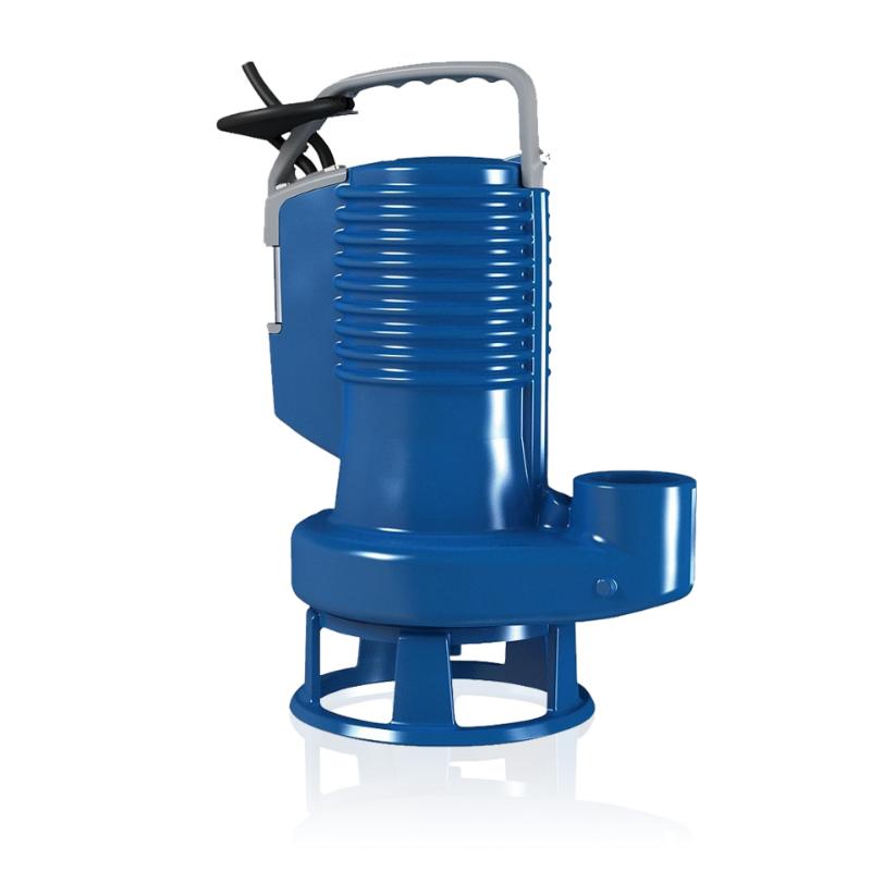 Zenit submersible pump | DG Blue | Gibbons Group | Pumps & Controls
