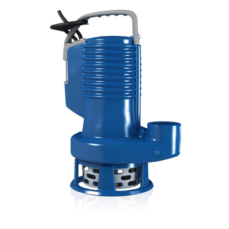 Zenit submersible pump | DR Blue | Gibbons Group | Pumps & Controls