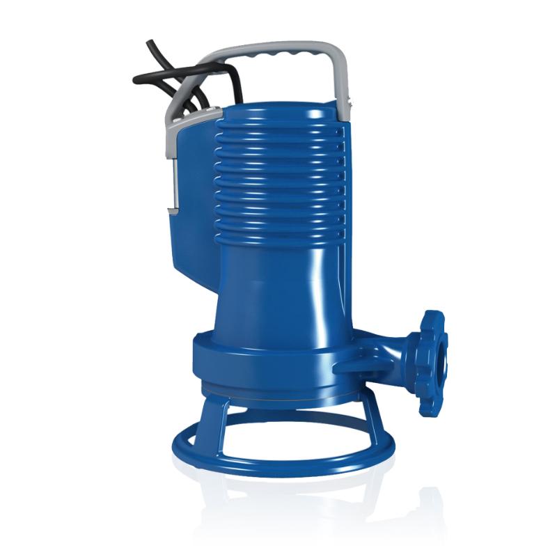 Zenit submersible pump | GR Blue | Gibbons Group | Pumps & Controls