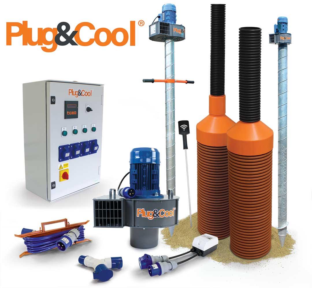 Plug&Cool Full Range