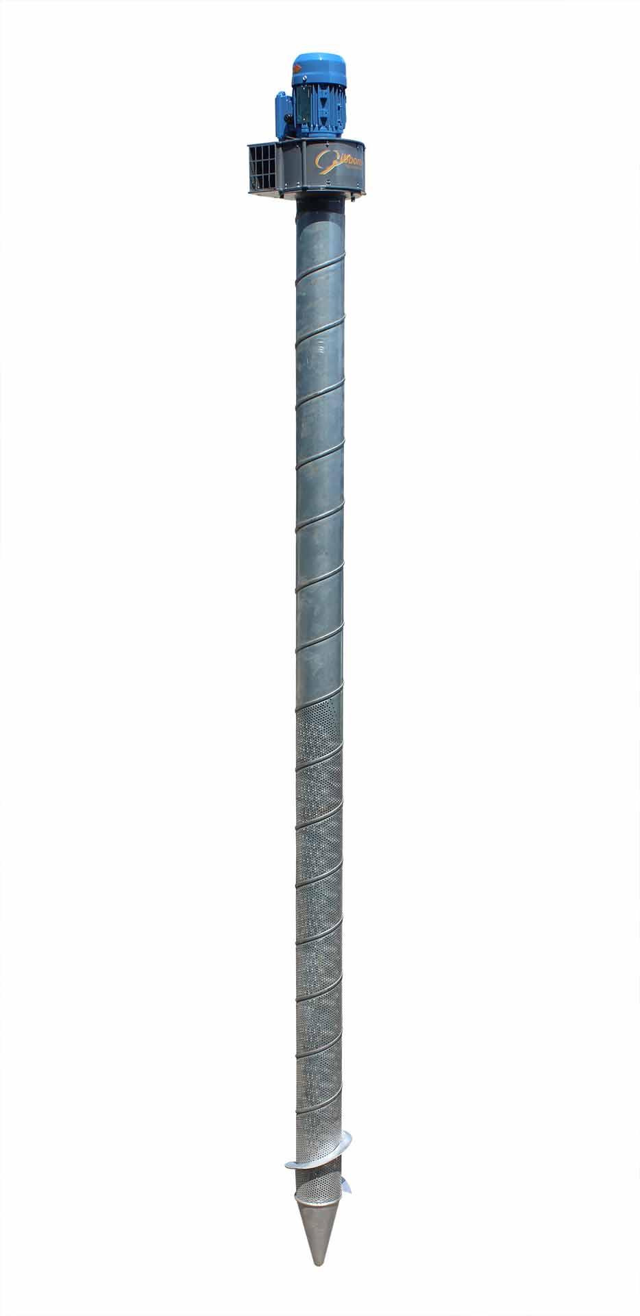 Plug&Cool Airspear