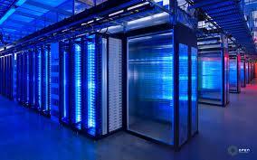 Data centre humidification