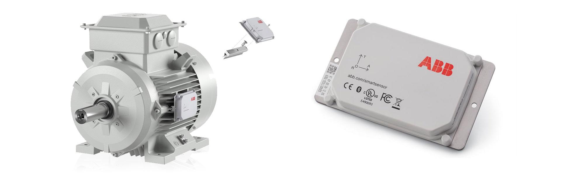 ABB Smart sensor